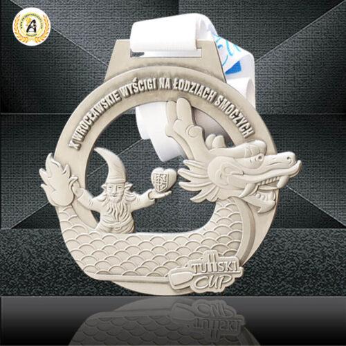 dragon medals