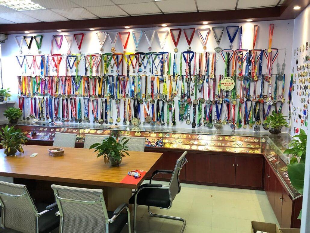 medals wholesaler supplier