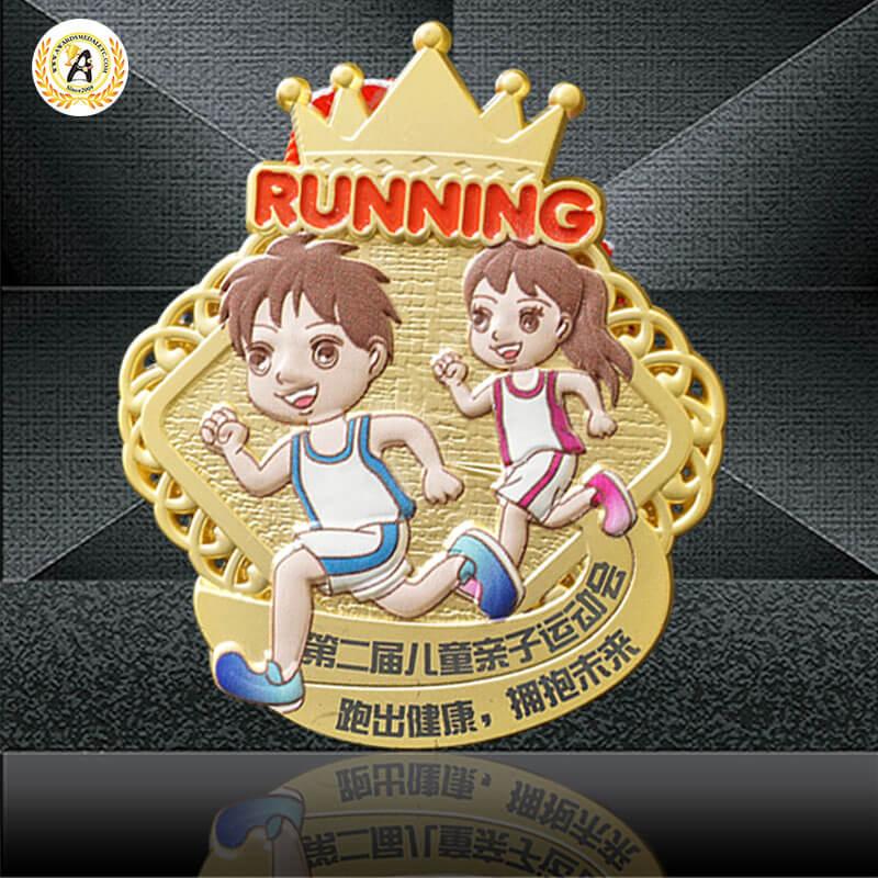 kids medals