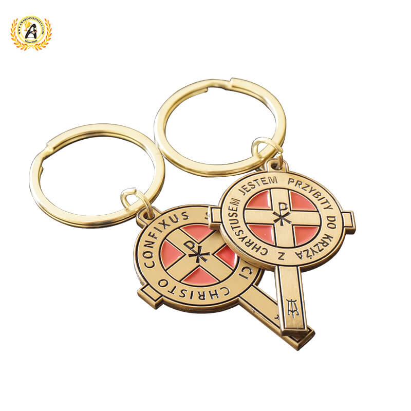 keychain for men