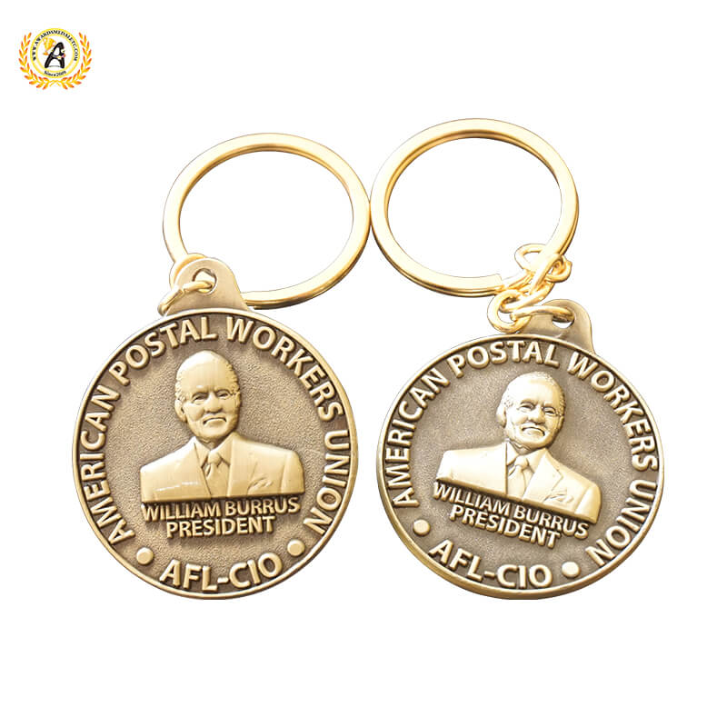 cool keychains