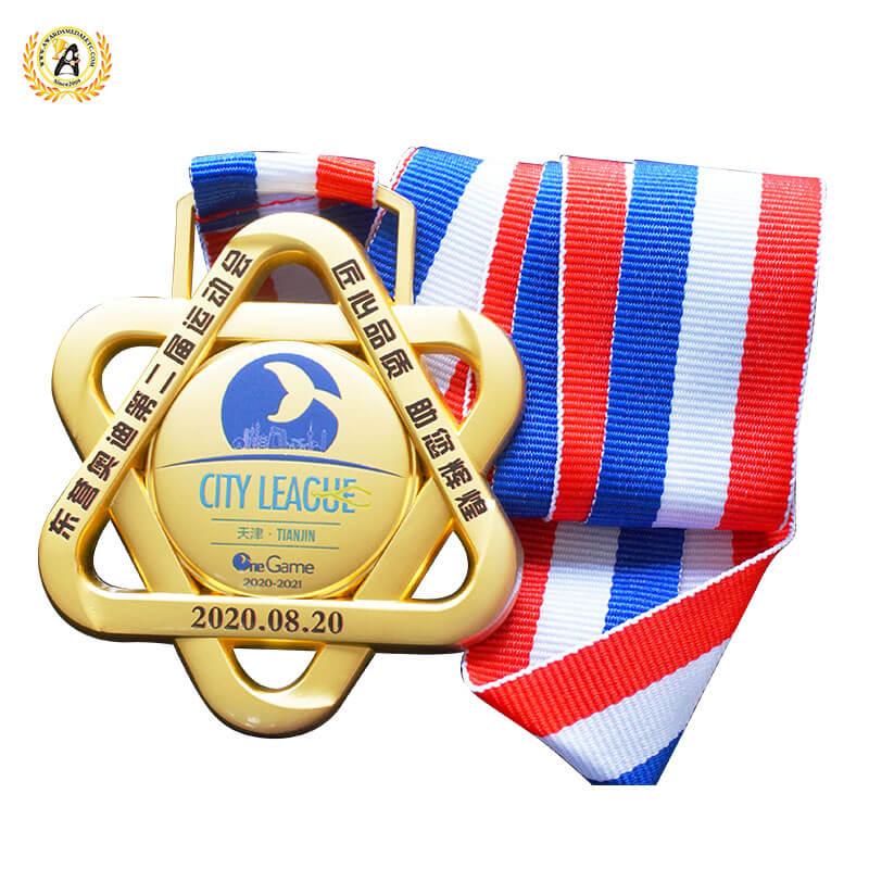 medals for schools
