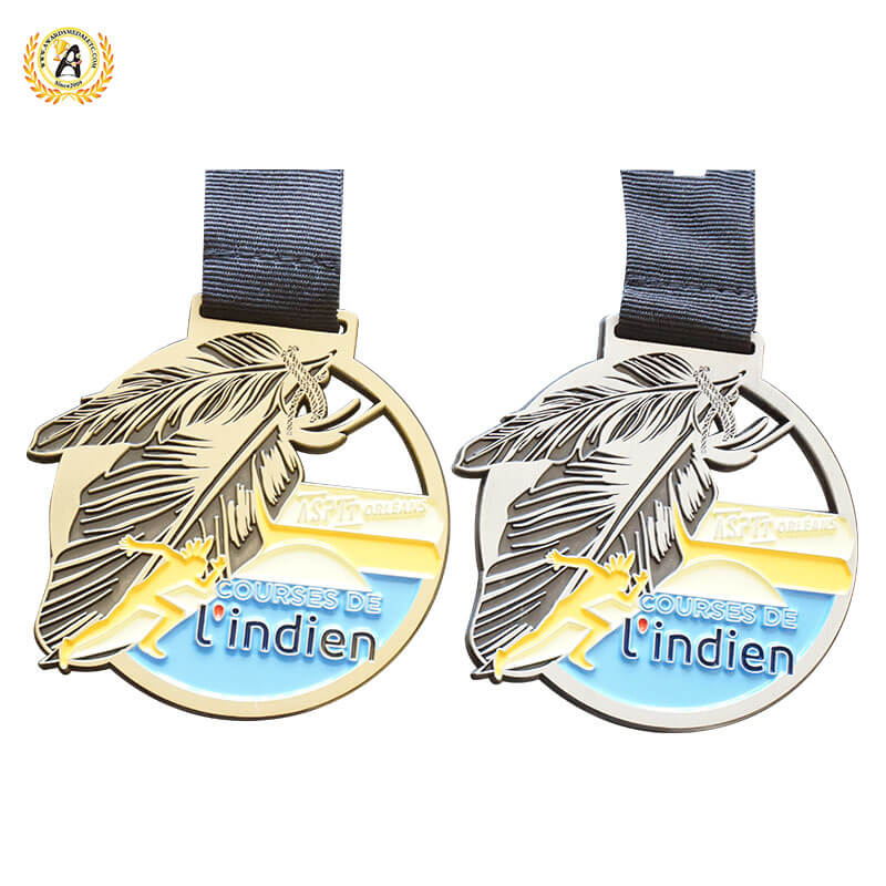 virtual runs with medals