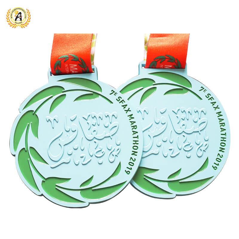 custom made medals