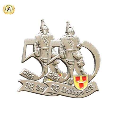 enamel pin manufacturers