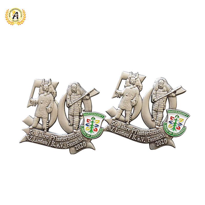 cheap custom pins
