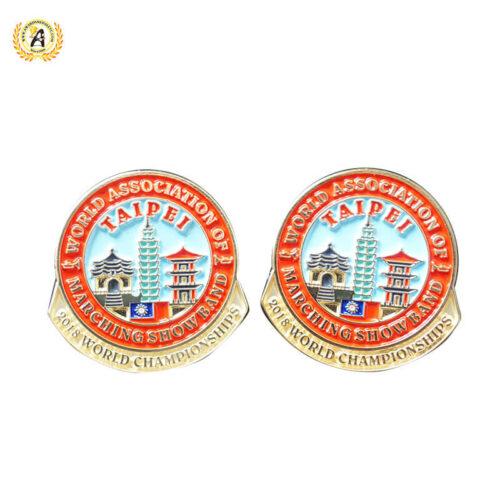 coat pin